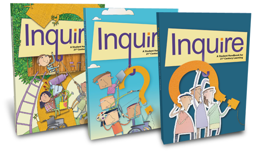 Inquire Series