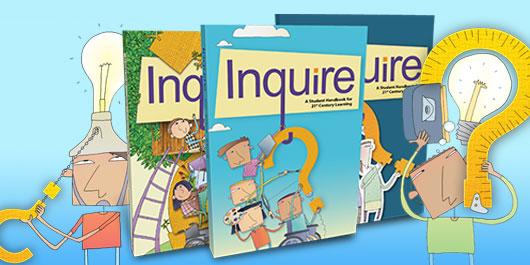 Discover Inquire