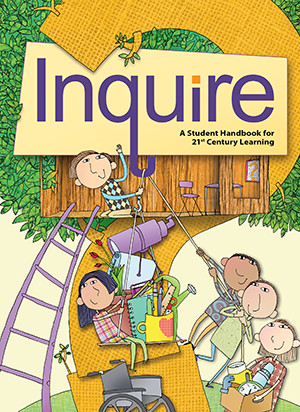 Inquire Elementary_ Cover