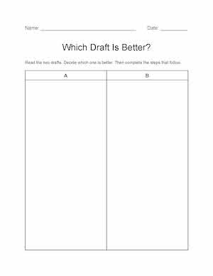 Which Draft Is Better?