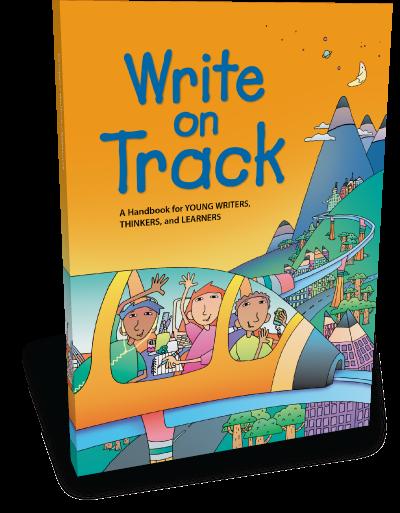 Write on Track