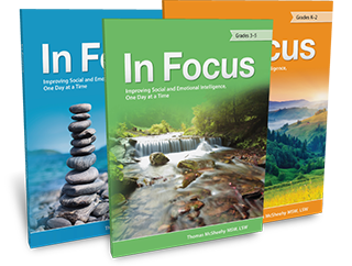 In Focus (Grades 3-5) Cover