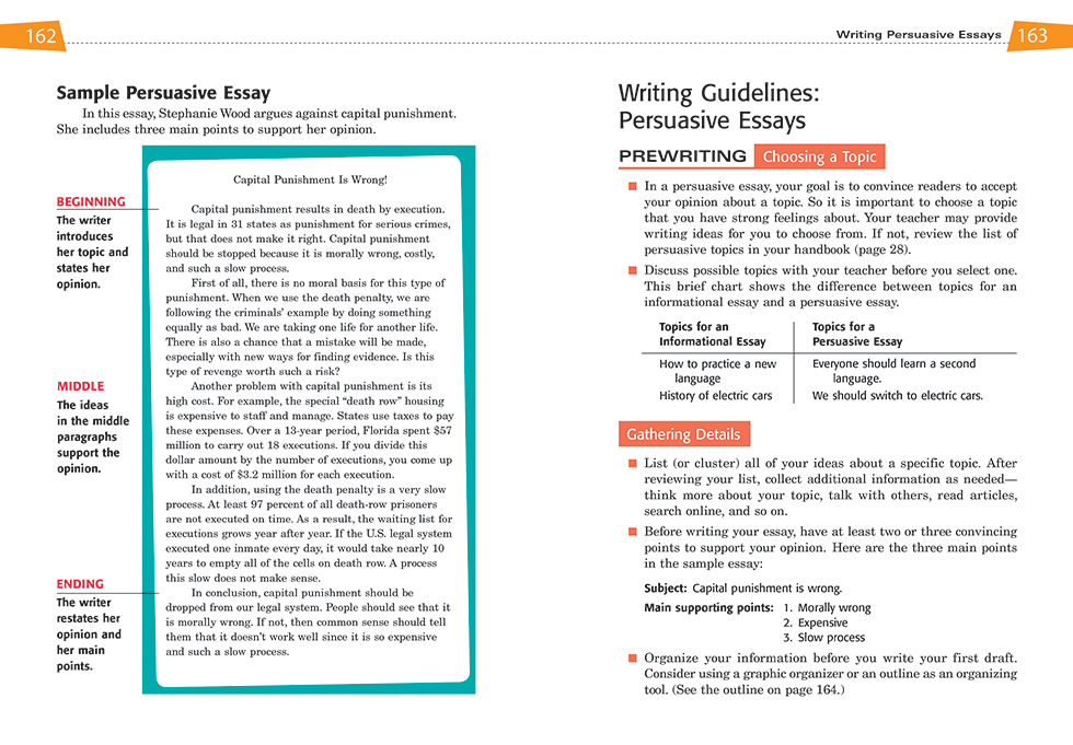 good persuasive essay topics for kids How to write a persuasive essay directed topics sentences to begin a good persuasive essay will consider the counterarguments and find ways to.