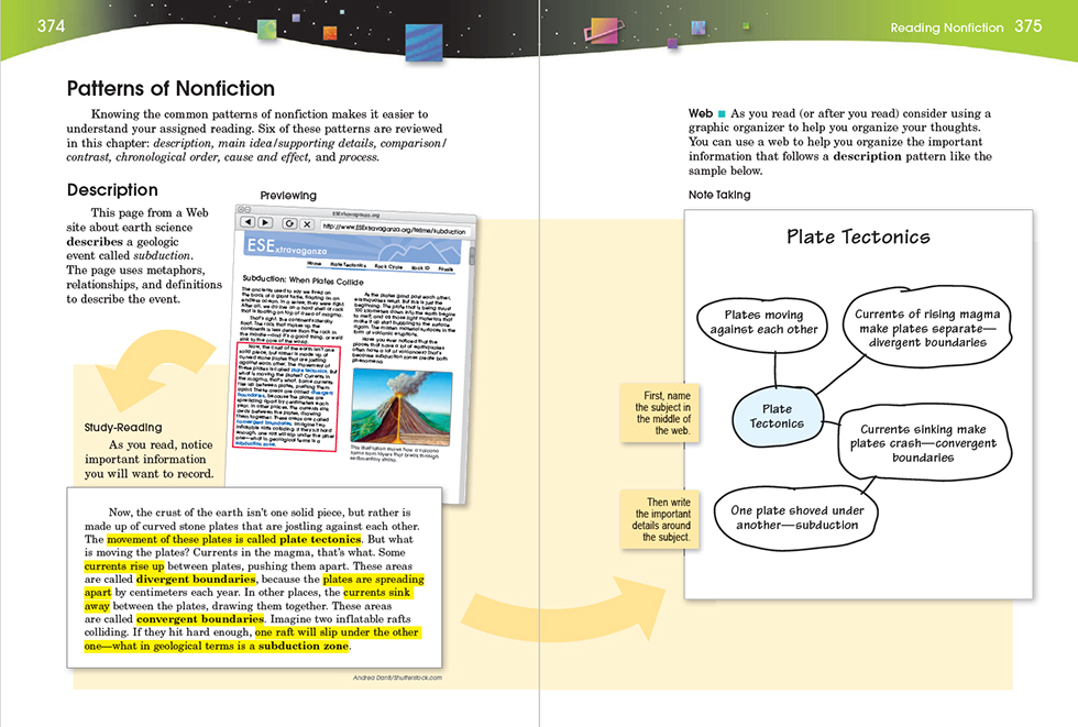 Essay writing mechanics assessment