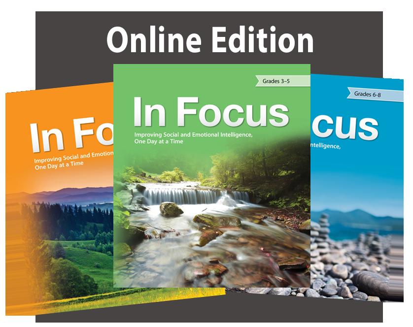 In Focus Online