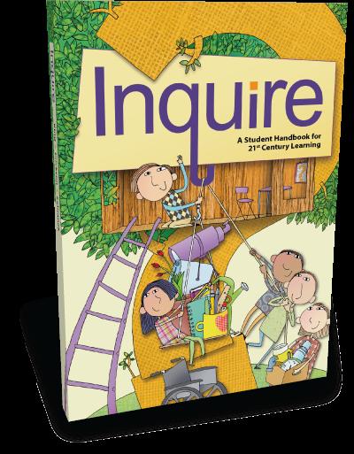 Inquire Elementary (4-5)