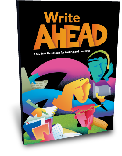 Write Ahead (Grades 9-10)
