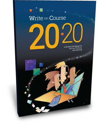Write on Course (Grades 6-8)