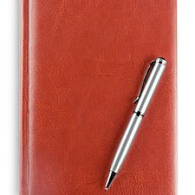 a diary