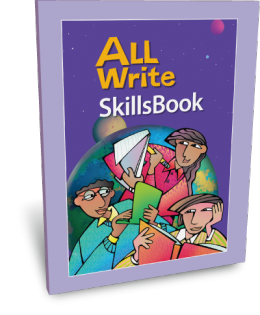 All Write Skillsbook