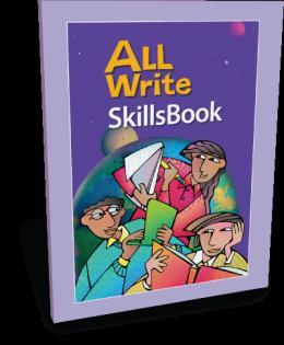 All Write Skillsbook