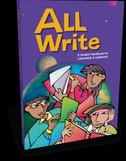 All Write