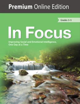 In Focus (Grades 3-5) Premium Edition