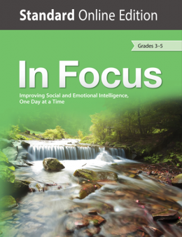 In Focus (Grades 3-5) Standard Edition