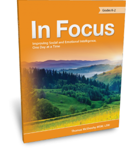 In Focus (Grades K-2) Cover