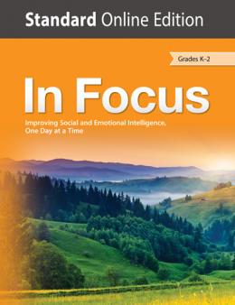 In Focus (Grades K-2) Standard Edition