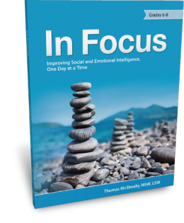 In Focus (Grades 6-8) Cover