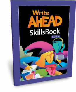 Write Ahead SkillsBook (10)
