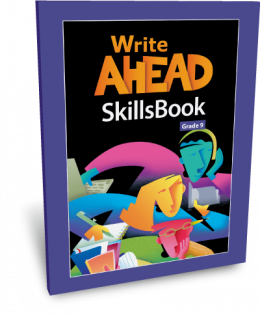 Write Ahead SkillsBook (9)