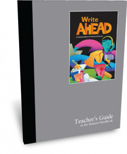 Write Ahead Teacher's Guide