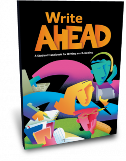 Write Ahead Handbook