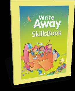 Write Away SkillsBook