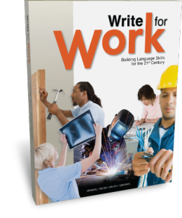 Write for Work