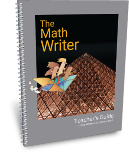 The Math Writer