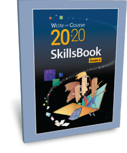 Write on Course 20-20 SkillsBook (6)