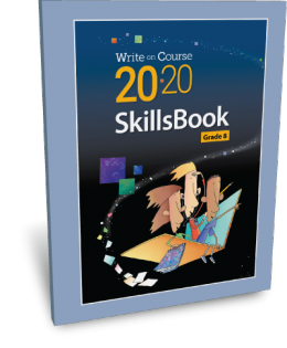 Write on Course 20-20 SkillsBook (8)