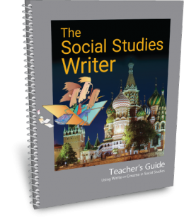 The Social Studies Writer