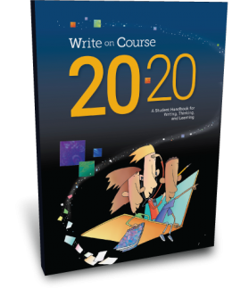 Write on Course 20-20