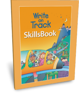 Write on Track SkillsBook