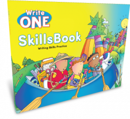 Write One SkillsBook