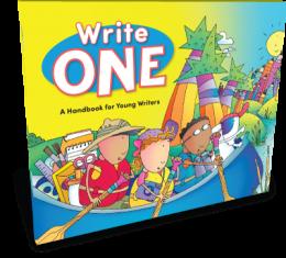 Write One Student Handbook