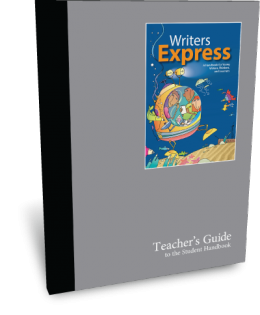 Writers Express Teacher's Guide