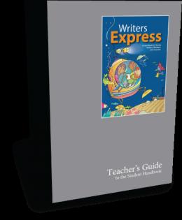 Writers Express Teacher's Guide