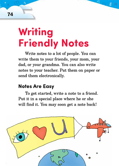 Friendly Note Grude Interpretomics Co