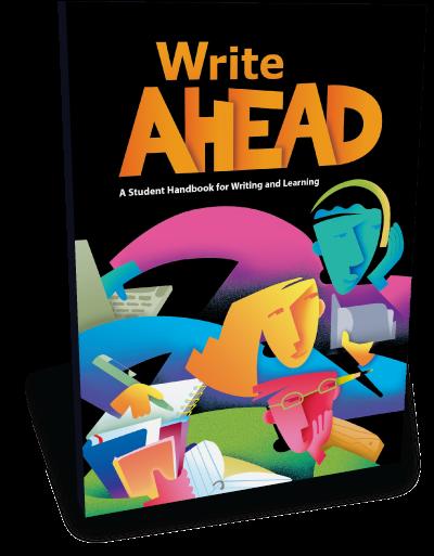 Write Ahead Teacher's Guide