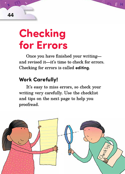 Checking for Errors Opening Page