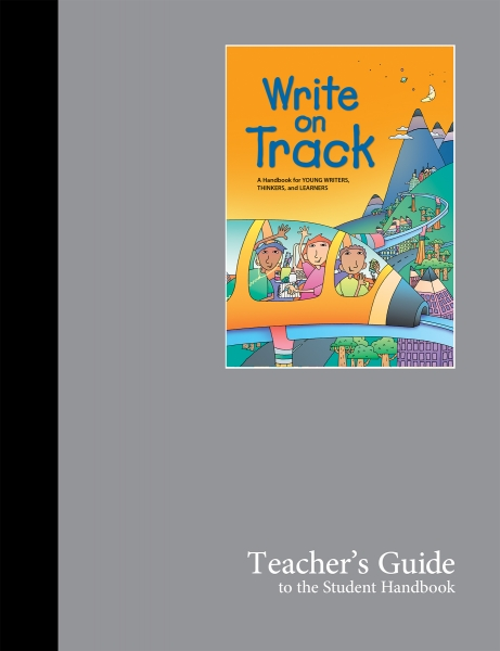 Write on Track Teacher's Guide Table of Contents