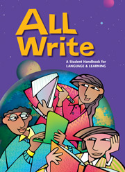 All Write Cover