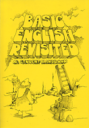 Basic English Revisited Cover