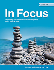 In Focus Cover