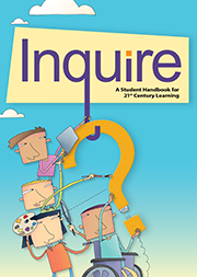 Inquire Cover