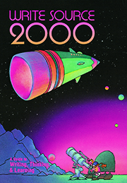 Write Source 2000 Cover