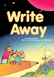 Write Away Cover
