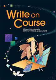 Write on Course Cover
