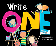 Write One Cover