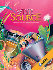 Write Source Grade 8 Cover